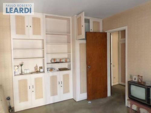 apartamento real parque  - são paulo - ref: 398088