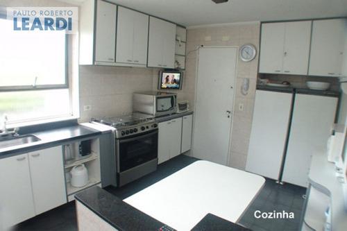 apartamento real parque  - são paulo - ref: 400294