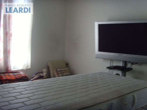 apartamento real parque  - são paulo - ref: 404255