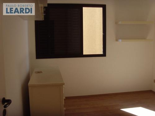 apartamento real parque  - são paulo - ref: 404535