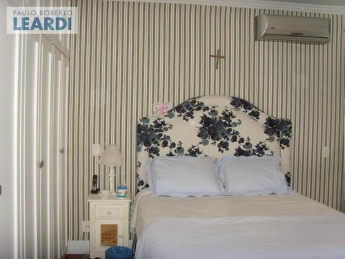 apartamento real parque  - são paulo - ref: 405935