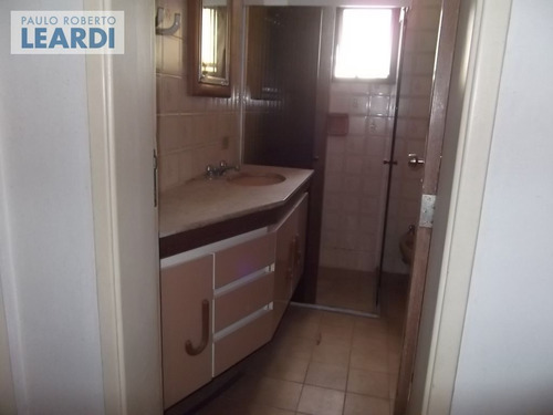 apartamento real parque  - são paulo - ref: 410013