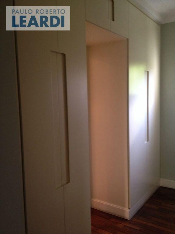 apartamento real parque  - são paulo - ref: 410623