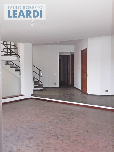 apartamento real parque  - são paulo - ref: 419611