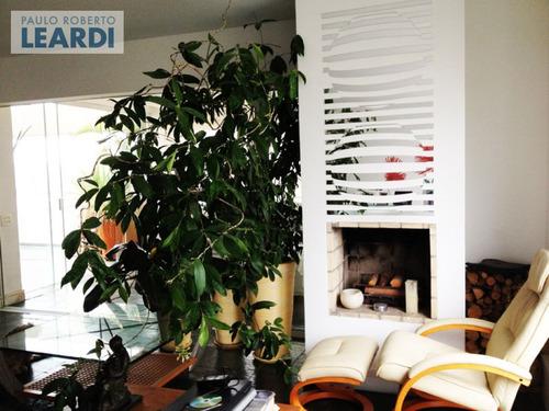 apartamento real parque  - são paulo - ref: 422973