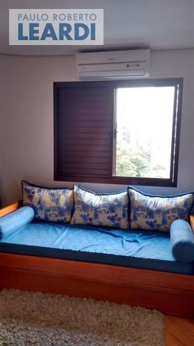 apartamento real parque  - são paulo - ref: 425754
