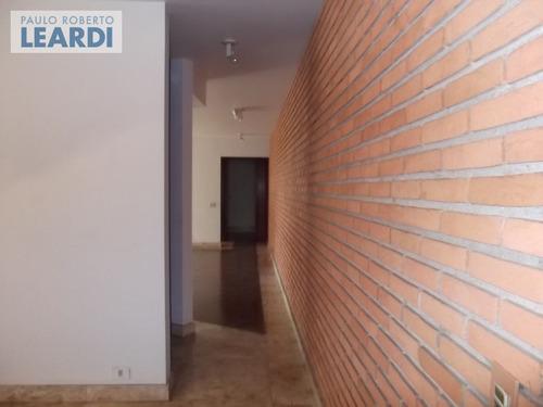 apartamento real parque  - são paulo - ref: 436377