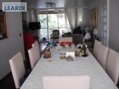 apartamento real parque  - são paulo - ref: 447942