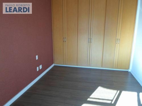 apartamento real parque  - são paulo - ref: 449997