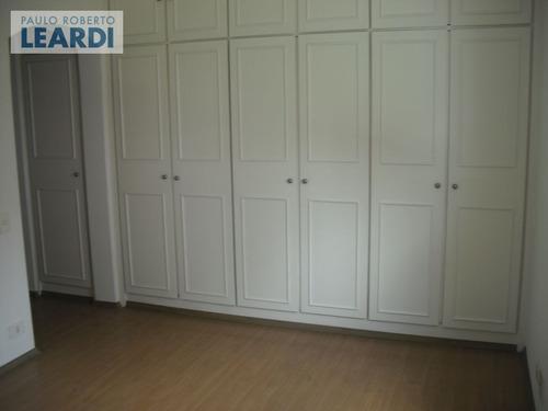 apartamento real parque  - são paulo - ref: 454998