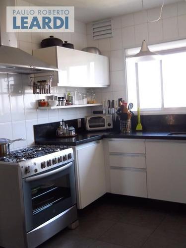 apartamento real parque  - são paulo - ref: 470805