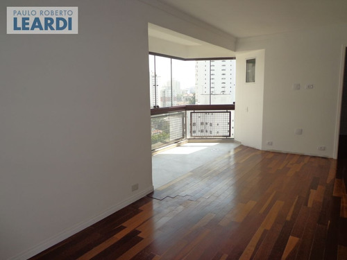 apartamento real parque  - são paulo - ref: 472612