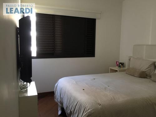 apartamento real parque  - são paulo - ref: 488472