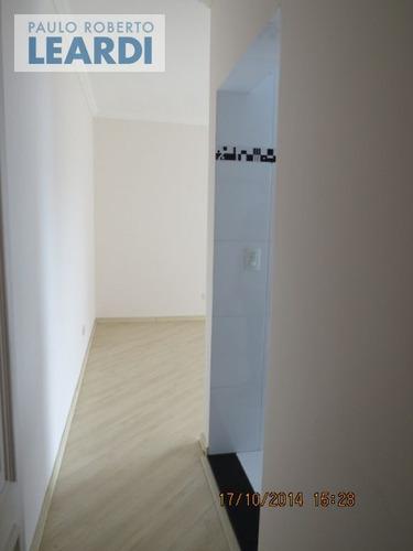 apartamento real parque  - são paulo - ref: 488727