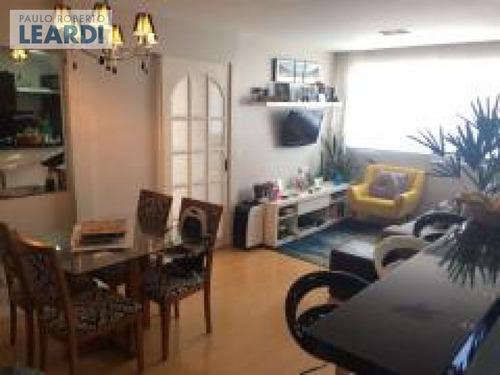 apartamento real parque  - são paulo - ref: 488738