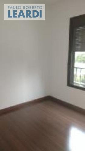apartamento real parque  - são paulo - ref: 492480
