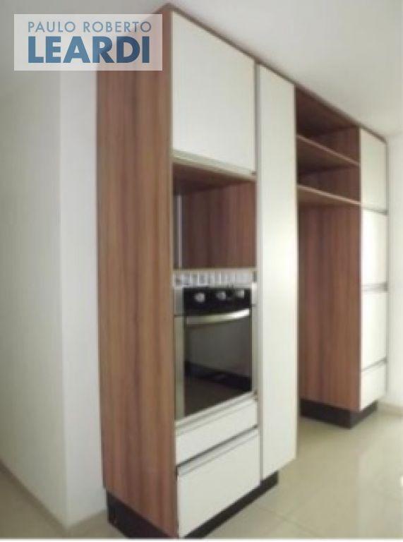 apartamento real parque  - são paulo - ref: 492612