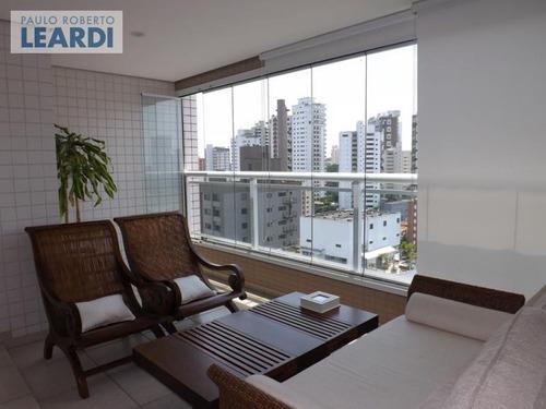 apartamento real parque  - são paulo - ref: 537192