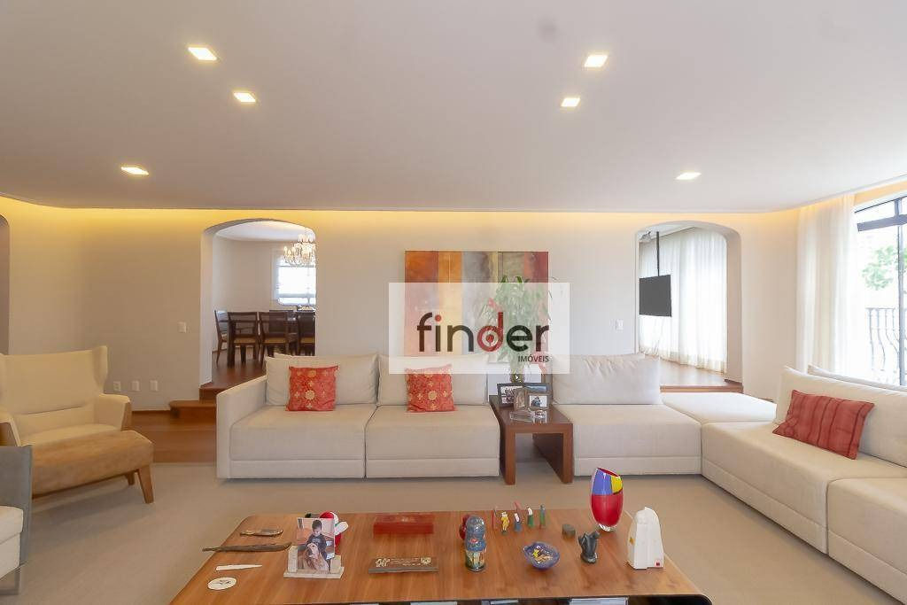 apartamento recém reformado, andar alto com varanda, 4 dormitórios à venda, 469 m² por r$ 6.500.000 - jardim paulista - são paulo/sp - ap12795