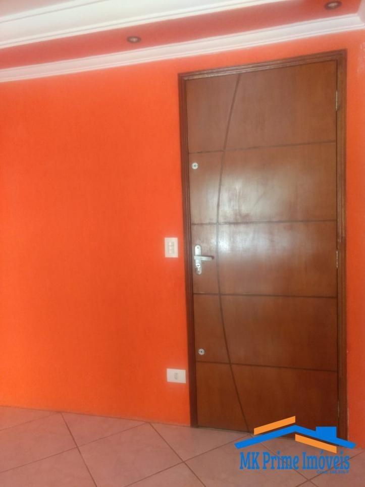apartamento recém reformado. - condomínio guimarães rosa - 157