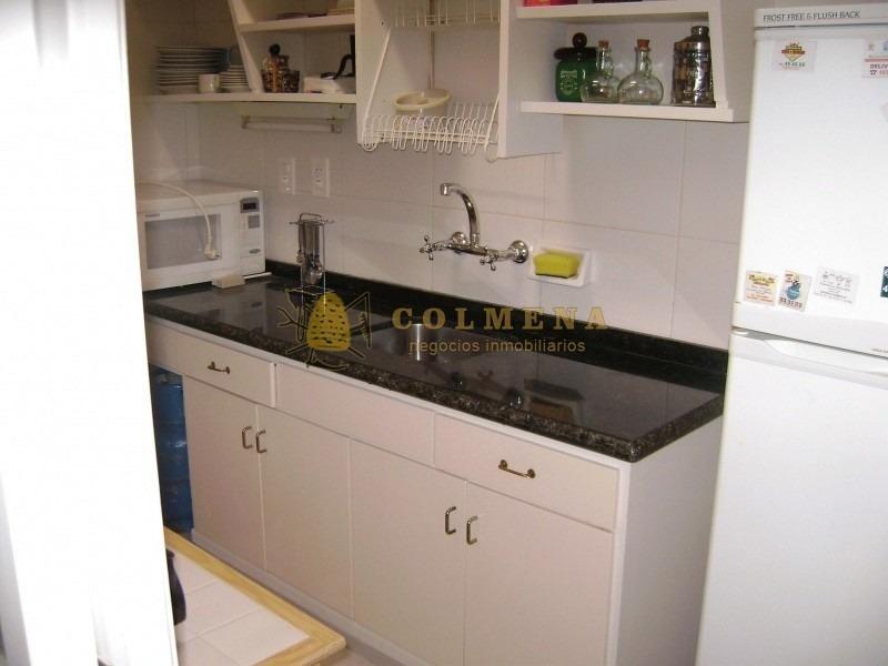 apartamento reciclado a nuevo a metros de la peninsula-ref:829