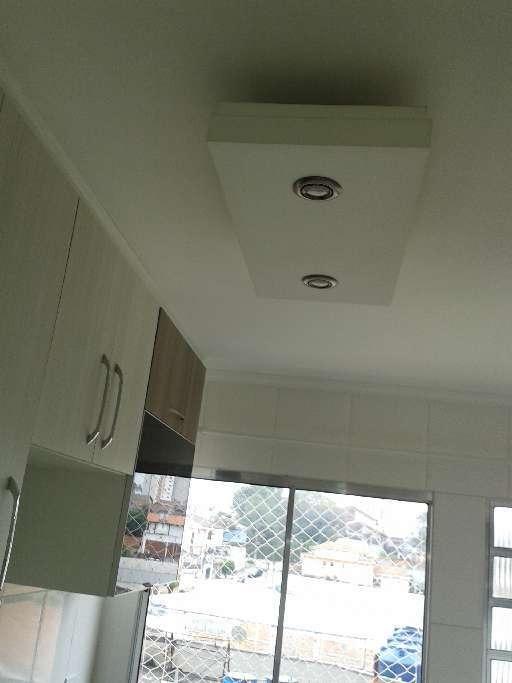 apartamento - ref: 00014657