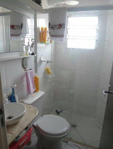 apartamento - ref: 00015261