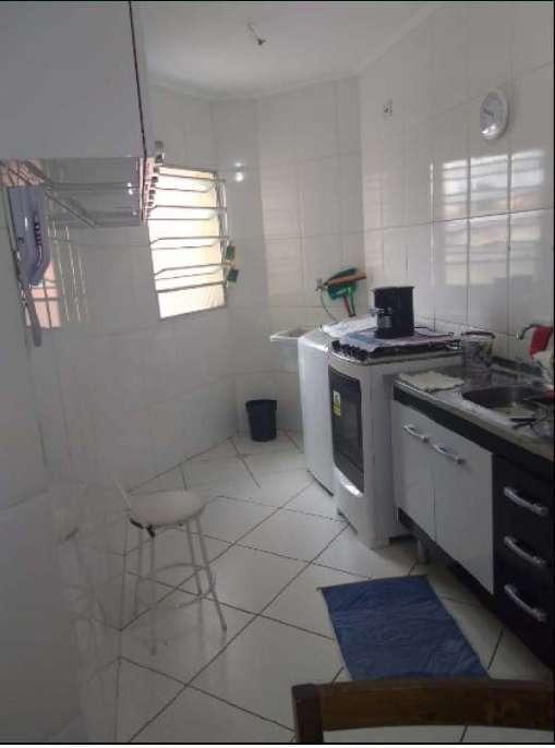 apartamento - ref: 00016548