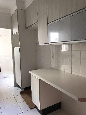 apartamento - ref: 000483v