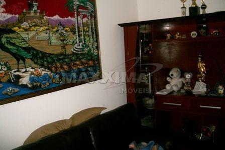 apartamento - ref: 04699