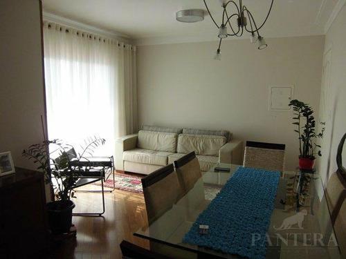 apartamento - ref: 07215