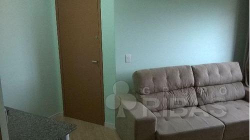 apartamento - ref: 10192