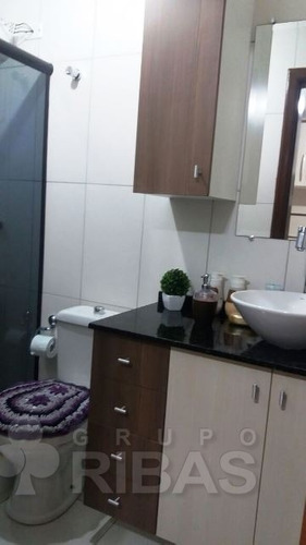 apartamento - ref: 10260