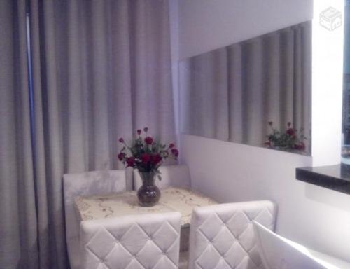 apartamento - ref: 10528 ap