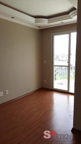 apartamento - ref: 10752 ap