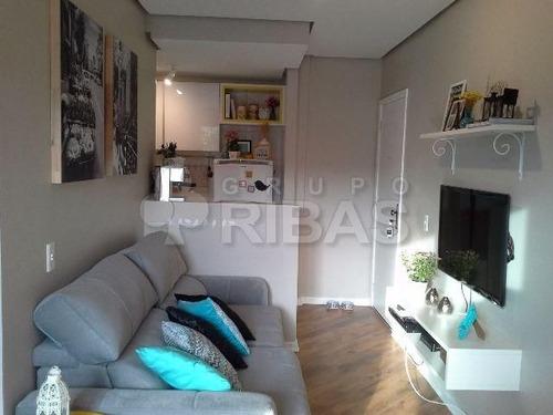 apartamento - ref: 11145