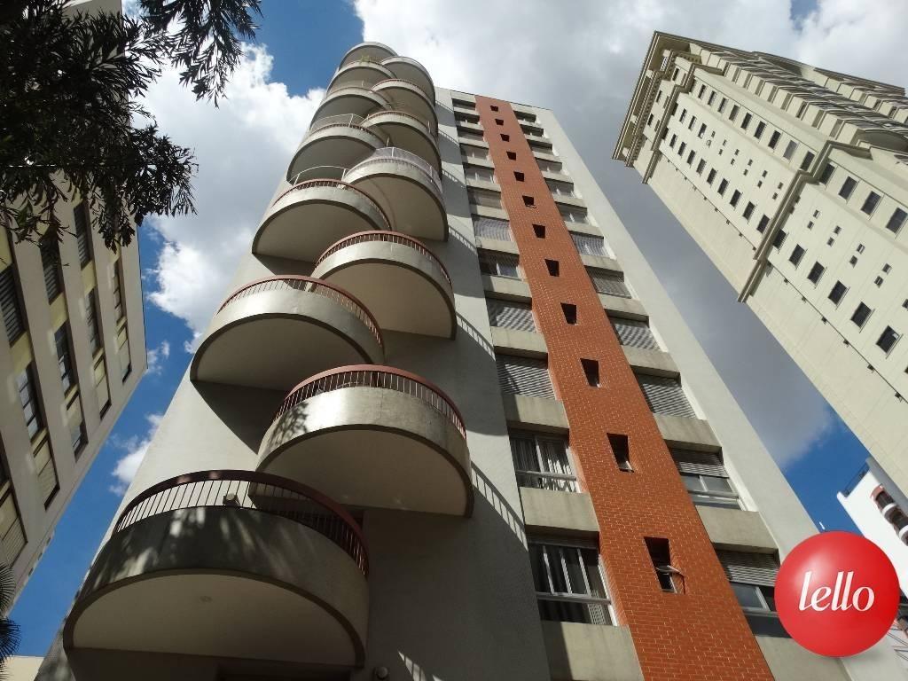 apartamento - ref: 111599