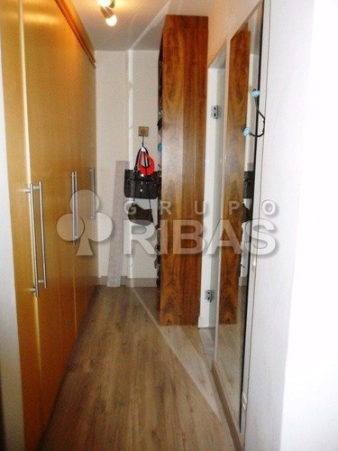 apartamento - ref: 11562