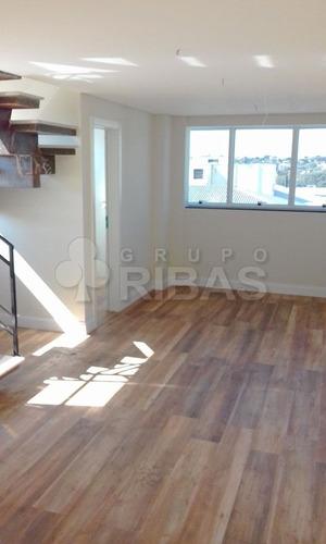 apartamento - ref: 11596