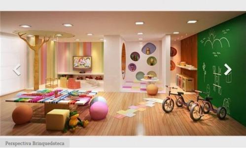 apartamento - ref: 12016f
