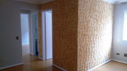apartamento - ref: 12294