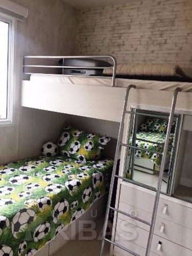 apartamento - ref: 12537