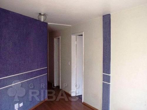apartamento - ref: 12622