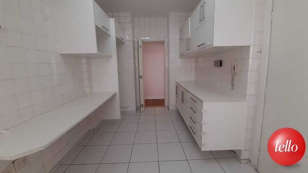 apartamento - ref: 134321