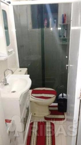 apartamento - ref: 13446