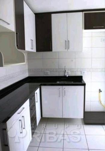 apartamento - ref: 13459