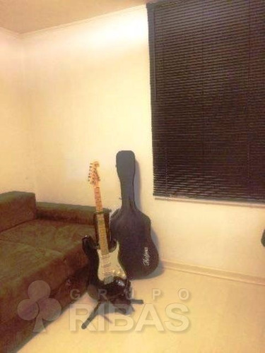apartamento - ref: 13583