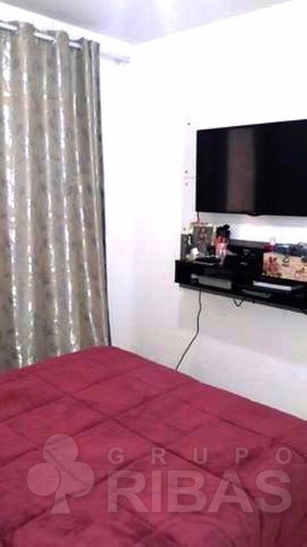 apartamento - ref: 13682