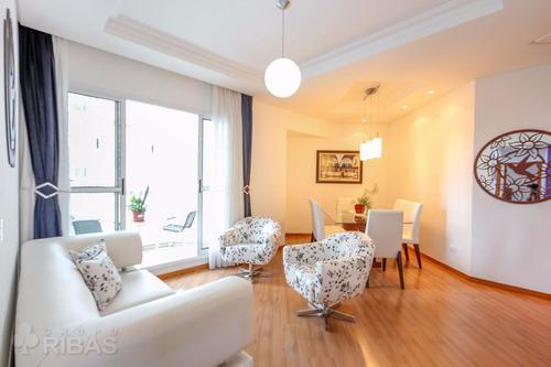 apartamento - ref: 13687