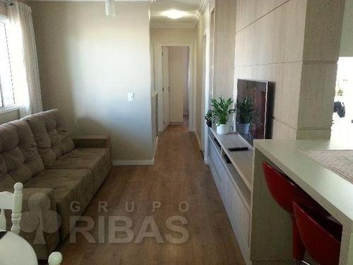 apartamento - ref: 13808